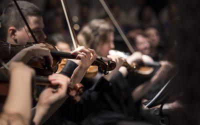 Les airs les plus connus de la musique classique
